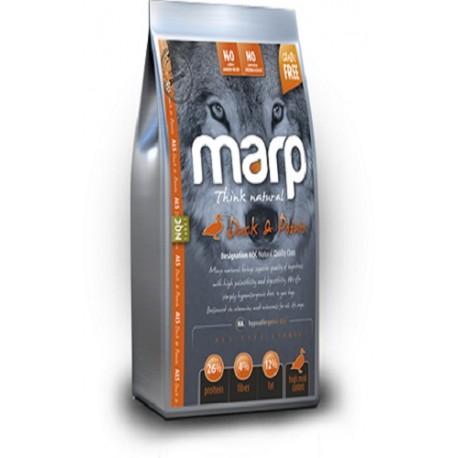 MARP Canard & Pommes de Terre 2 kg Chien Adulte/Senior