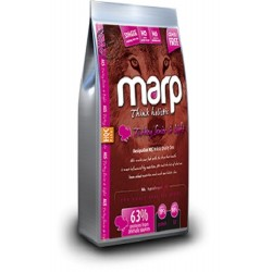 MARP Dinde 2 kg Chien Adulte/Senior