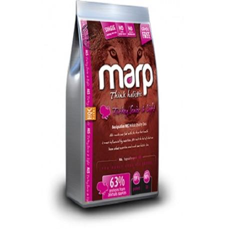 MARP Dinde 2 kg Chien Adulte/Senior