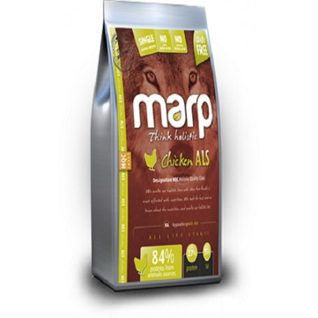 MARP Poulet 2 kg Chiot & Chien Adulte/Senior