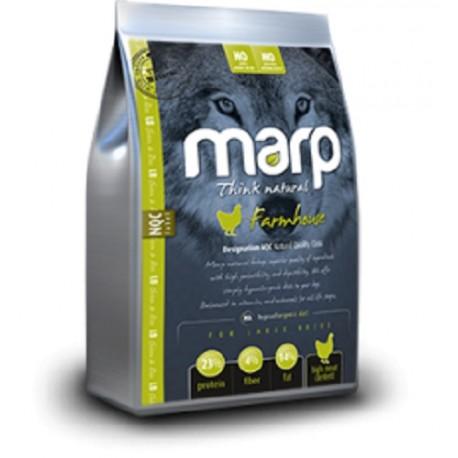 MARP Poulet & Riz 12 kg Chien Adulte/Senior