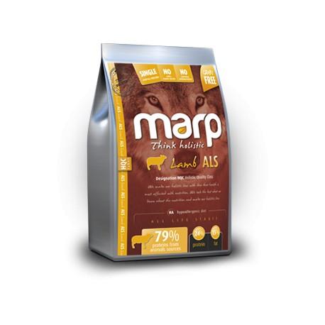 MARP Agneau 2 kg Chiot & Chien Adulte/Senior