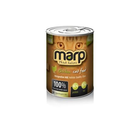 MARP Chat Pâtée Poulet - 400 g